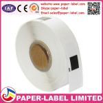 Best 17mm x 54mm DK11204 QL500 QL 550 560 570 1050 1060N DK-11204 Labels wholesale