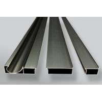 Best alloy 6063-T5 aluminium extrusion profiles  for electronices wholesale