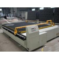 Best Semi-Automatic Glass Cutting Machine wholesale