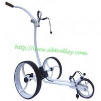 Buy cheap PC005 push golf trolley from wholesalers