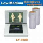 Best Leawell Wireless Tens Unit , Multi - Functional Body Comfort Digital Tens Unit wholesale