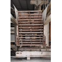 Best Tray Station Mobile Concrete Block Making Machine wholesale