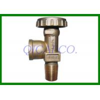 Best 5KGS Small Propane Cylinder Valve , other spec acceptable wholesale