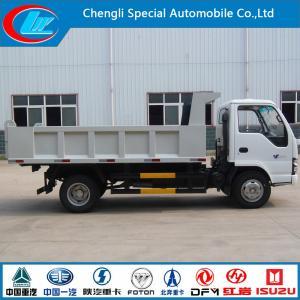 Best 4X2 Isuzu Mini Tipper Truck (CLW3910) wholesale