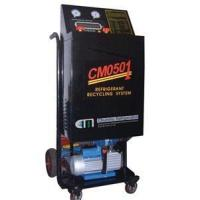 Cheap Trolley Type Refrigerant Recovery/Vacuum/Recharge unit_CM05 for sale
