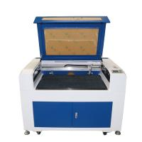High Stability 80W CO2 Laser Engraving Cutting Machine With DSP Control For Non