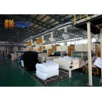 Best Non Woven Fusible Interlining Thermal Bonding Production Line High Density Heavy Duty wholesale