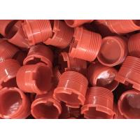 Best Plastic injection molded drill pipe thread protector for sale wholesale