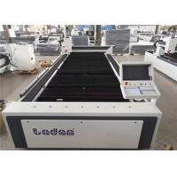 Best Cost Effective High Precision Fiber Laser Cutting Machine Taiwan HIWIN Linear Guide wholesale
