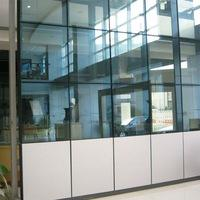Best aluminum visible curtain wall profiles manufactures China wholesale