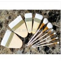 Tools for gold leaf gliding and lacquer painting ,handcraft painting