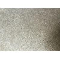 China Grease - Proof Straight Edge Flooring Good Flame Retardance Low Moisture Content on sale