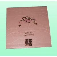 Best Recycled Paper Greeting Card , Custom Printing Paper Card , Greeting Cards wholesale