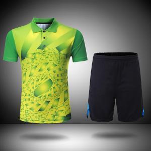 China 100% polyester sport tennis wholesale custom blank women tennis polo t shirts on sale