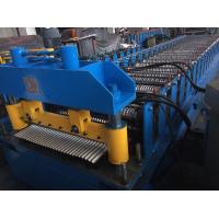 Best G550 Galvanized Mini Orb Corrugated Sheets Roll Forming Machine wholesale