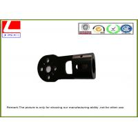 Best Black Anodization Precision Turned Components , CNC Turning Milling Aluminium Parts wholesale