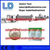 Best Stainless steel Extruded Modified Starch processing machinery wholesale