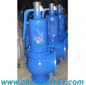Best WCB Standard DIN Spring Loaded Pressure Safety Valve,thermal relief valve wholesale