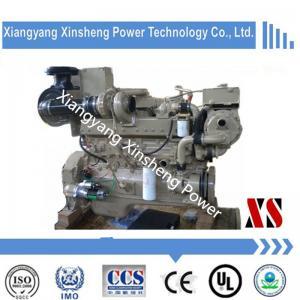 Best Cummins Marine Diesel Engine NTA855-M for Marine Main Propulsion wholesale