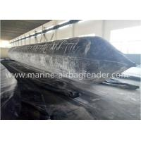 China 2m*12m Heavy Duty Ship Launching Airbags Durable Rubber Used In Shipyards on sale