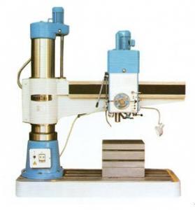 Best Radial Drilling Machine RG Series 1 wholesale