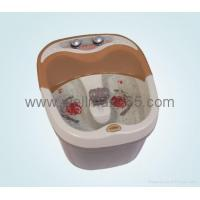 Buy cheap Foot Bath Massager / Foot Spa Massager from wholesalers