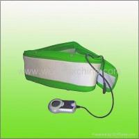 Buy cheap Slimming Massage Belt 4 from wholesalers