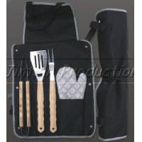 Best 4PCS BBQ TOOLS SET wholesale