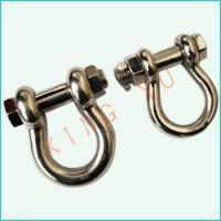 Best :The stainless steel US bow insurance unscrews wholesale