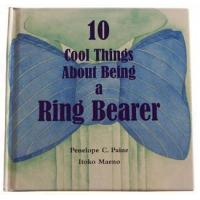 Buy cheap Ten Cool Things About Being a Ring Bearer Book[L23R0]--> product