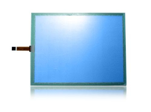 China Touchscreen conductive paste NC-0460P