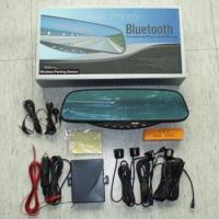 Best Bluetooth stereo Handsfree rearview Mirror+With Wi wholesale