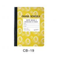 Buy cheap Composition Book Composition Book CB-19 product