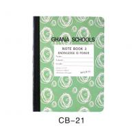 Buy cheap Composition Book Composition Book CB-21 product