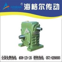 China WPS Worm Gear Speed Reducer on sale