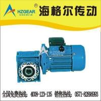 China NMRV worm gear reducer(OEM MANUFACTURE) on sale
