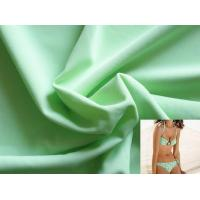 Best Spandex Jersey Fabric Polyester Stretch Fabric for Swimwear/Ladies Top wholesale