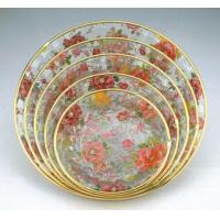 Buy cheap Transparent Plate Series PS827-B/PS828-B... product