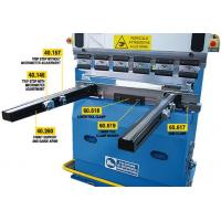 Top Tooling Punches Gauging Arms