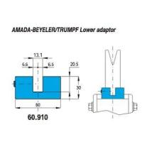 Top Tooling Punches Lower