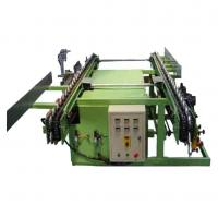 China Solar equipment The Automatic Cutting and Rounding Machine on sale