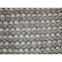 China silk with crepon georgette embroider-02 on sale
