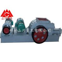Best Crushers Toothed Roll Crusher wholesale