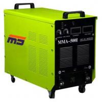 Buy cheap INVERTER WELDING MACHINE MMA-500I product