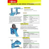 China Inspection and repair spreader on sale