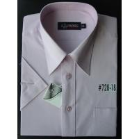 China 728-18Mens CVC Dress Shirt on sale