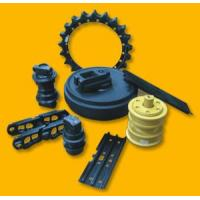 Best Construction Equipment Parts Undercarriage Parts wholesale