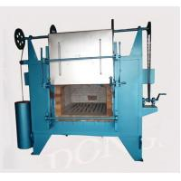 Buy cheap Formwork Roasting Equipment Silicon carbide Stick roaster from wholesalers
