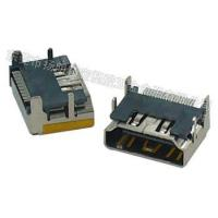 Buy cheap HDMI 19P Female SMT Type product