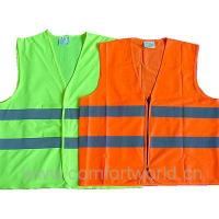 Buy cheap Safety Products Safety Vest SH01 product